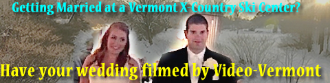 link to wedding films by Video-Vermont